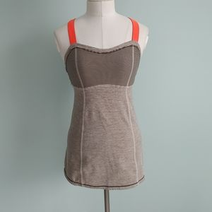 Lululemon | work out tank